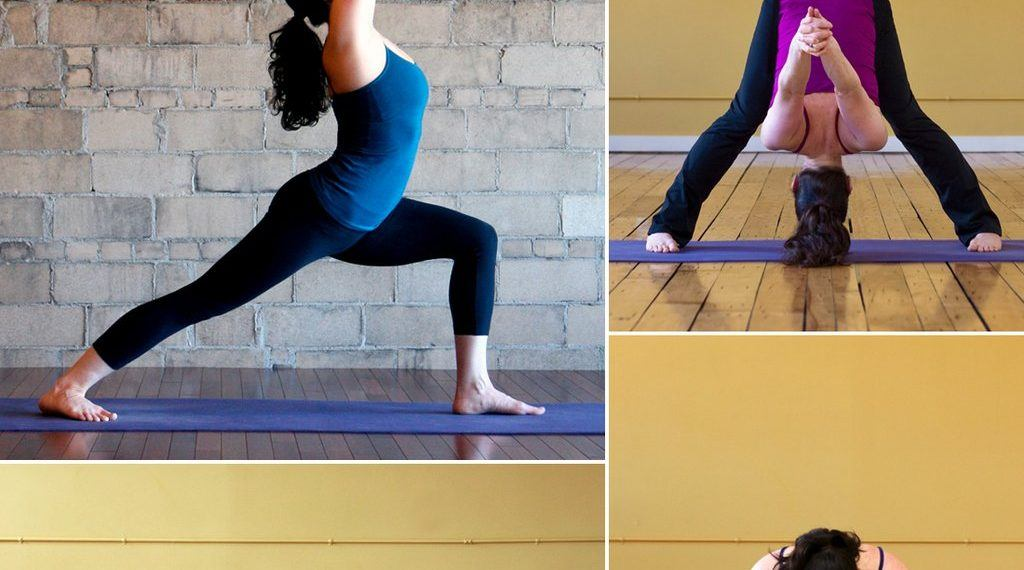Seven Things You Need As A Yoga Beginner