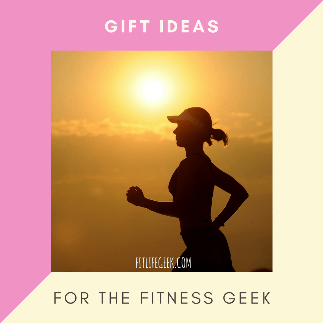 Fitness gadget gifts