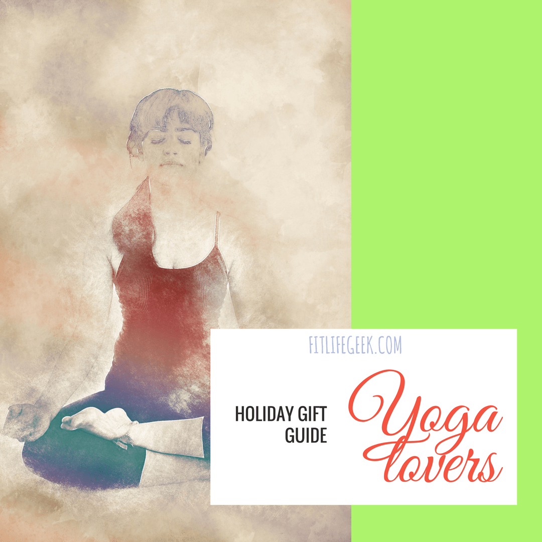 gifts for a yogi