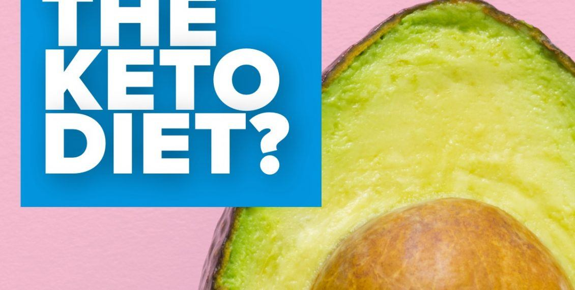 What Can I Eat on the Keto Diet